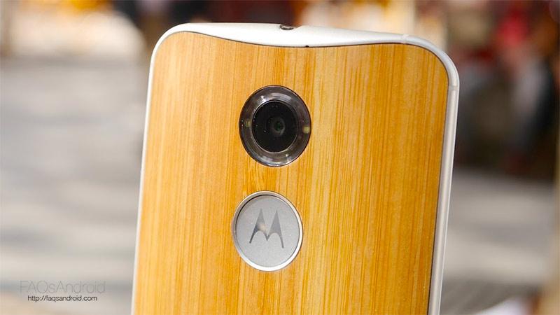 Los Motorola Moto X 2013 empiezan ya a recibir Android 5.1 Lollipop