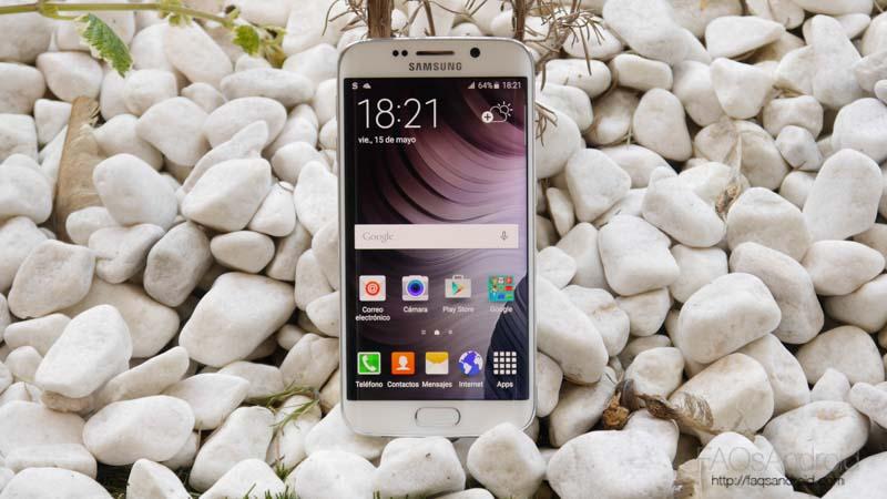 Ventas de los Samsung Galaxy S, S2, S3, S4, S5 y S6