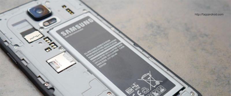 10 trucos para tener más batería en el móvil