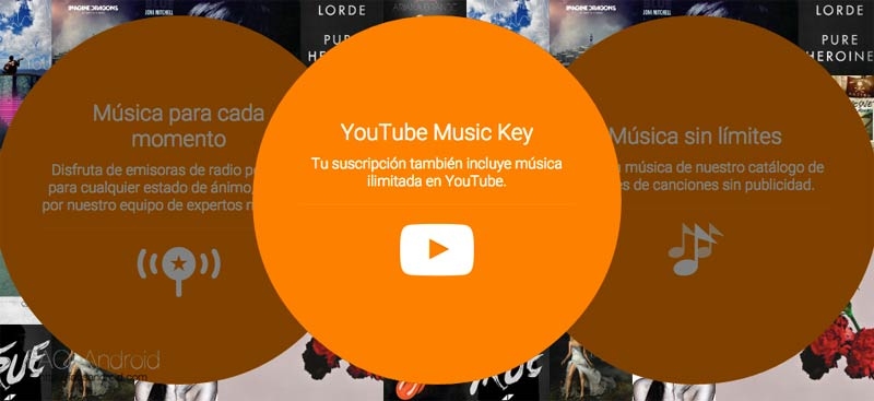Play Music Premium