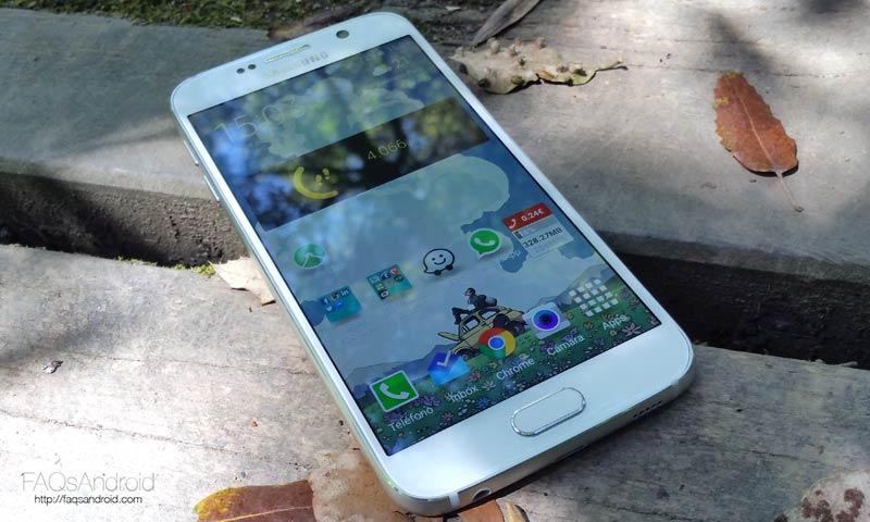 Experiencia tras 6 meses con el Samsung Galaxy Note 4