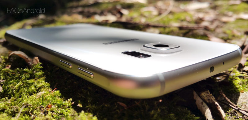 Review del Samsung Galaxy S6
