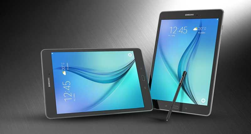 Los precios del Samsung Galaxy Tab A en España