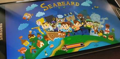 Seabeard, una inmensa aventura de rol a lo Animal Crossing