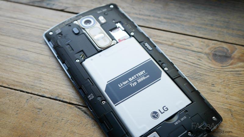 El rincón del cuñao: la batería es lo peor de un móvil
