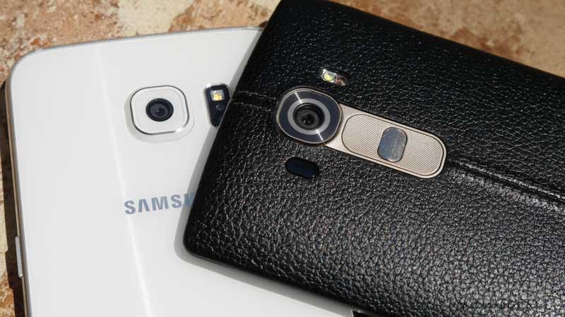 El rincón del cuñao: cuanto más caro el móvil, mejor
