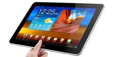 ¿Están las tablets Android al nivel de la competencia? Sí, pero no