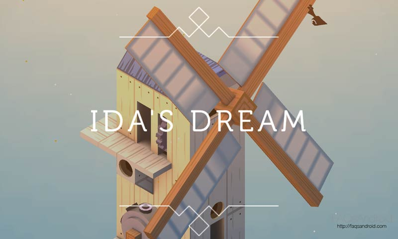 Monument Valley: Ida's Dream, la actualización llega gratuita