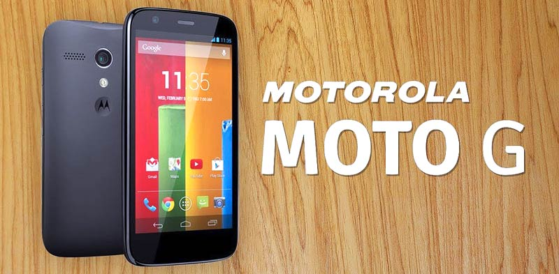 El día en que Motorola degradó al Moto G 2015