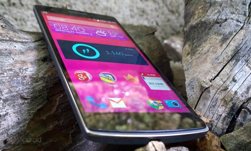Cómo descargar e instalar Cyanogen OS 12.1 en el OnePlus One