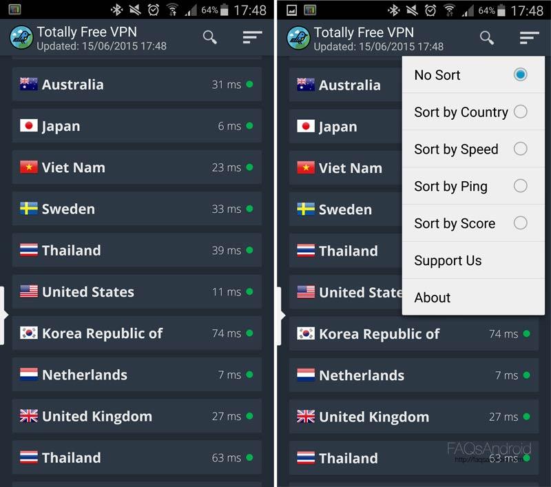 Totally Free VPN, colección gratuita de VPNs para acceder a Netflix, BBC iPlayer...