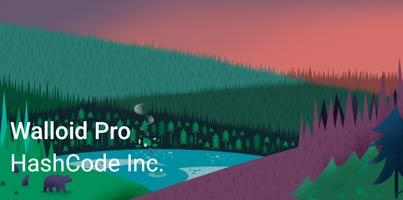 Walloid Pro