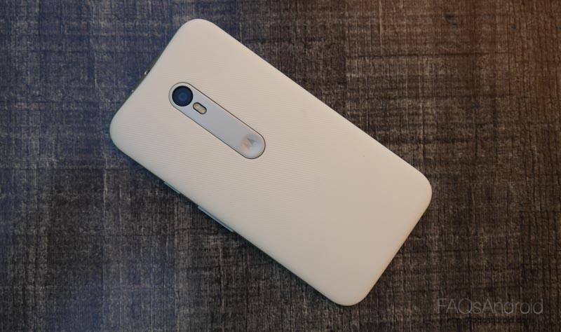 Precios Motorola Moto G 2015