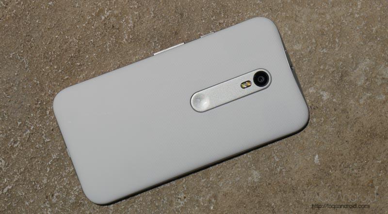 Cómo hacer ROOT e instalar TWRP en el Motorola Moto G 2015