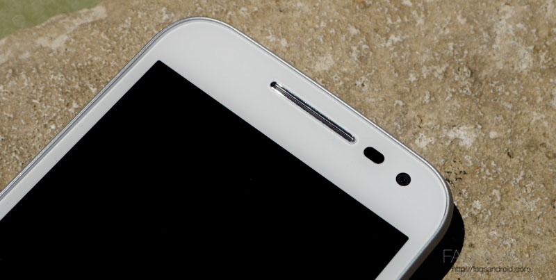 Motorola Moto G 2015 y el problema de la membrana del altavoz