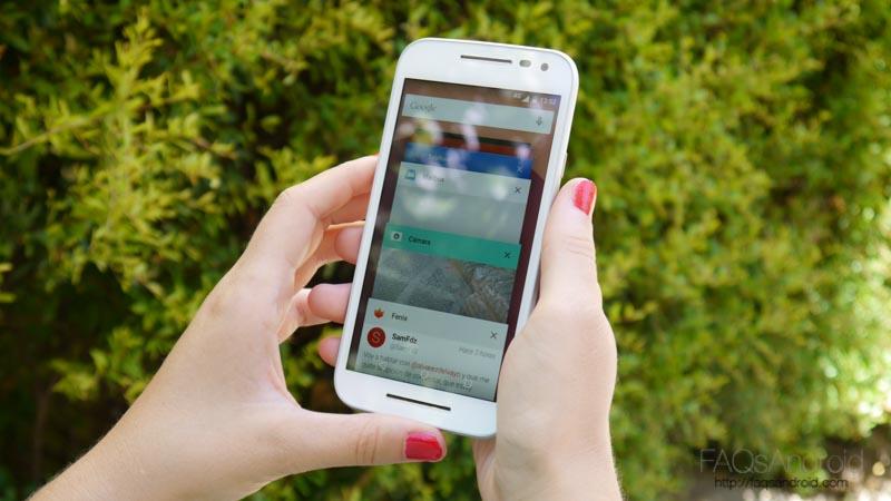 Fotos Motorola Moto G 2015 800-027