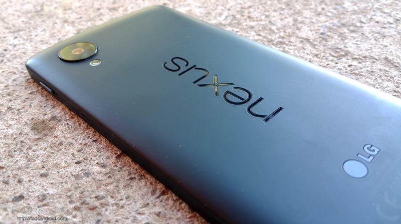 Tuve un Nexus 5 y quiero el modelo de 2015