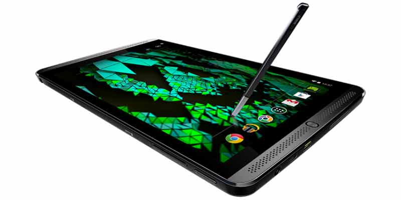 La NVIDIA Shield Tablet recibe Lollipop 5.1.1 con correcciones para el audio