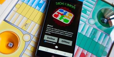 Cómo jugar al parchis online en tu móvil android