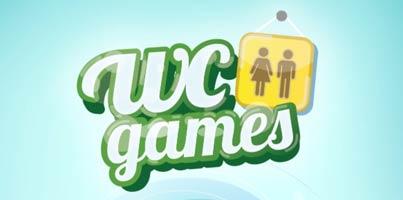WC Games, juegos para pasar el rato mientras estás en el baño