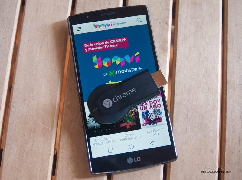 Diez motivos para comprarse un Google Chromecast