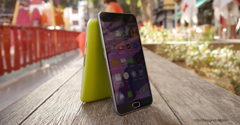 Móviles Android Chinos: la amenaza mundial a grandes fabricantes