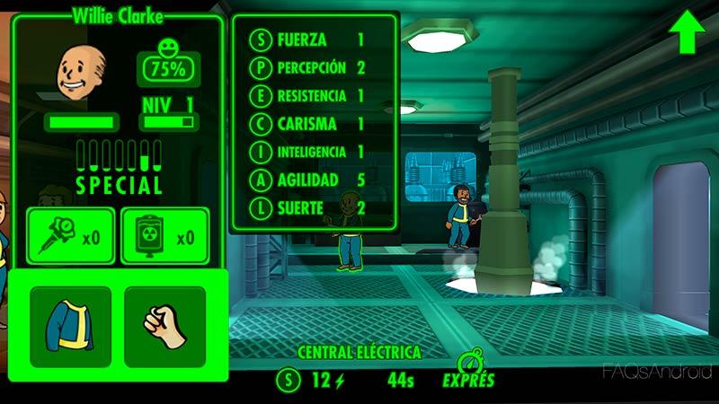 Fallout Shelter, cuando un juego móvil calma la espera del juego de consola