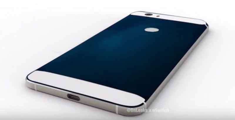 Huawei Nexus 6, todo lo que sabemos de él hasta ahora