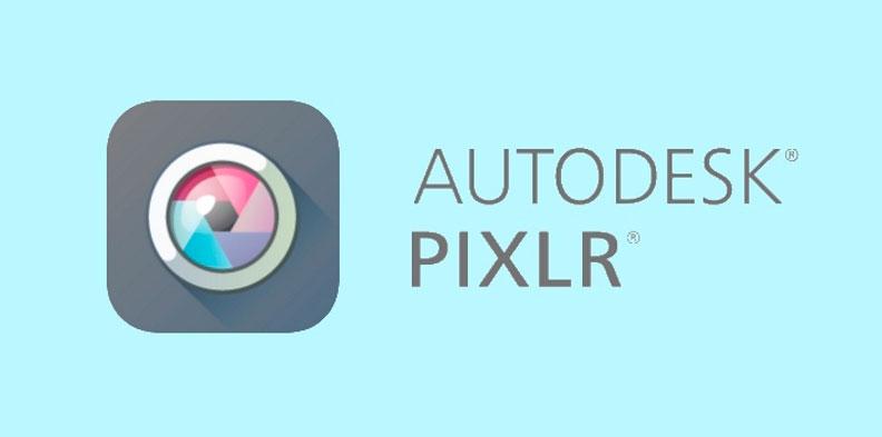Autodesk Pixlr actualizado: el mejor editor de fotos con soporte para Google Chromecast