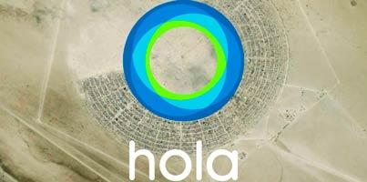 Los cinco mejores temas para Hola Launcher