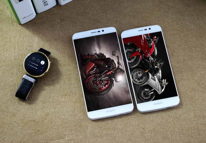Zopo Speed 7 y Zopo Speed 7 Plus