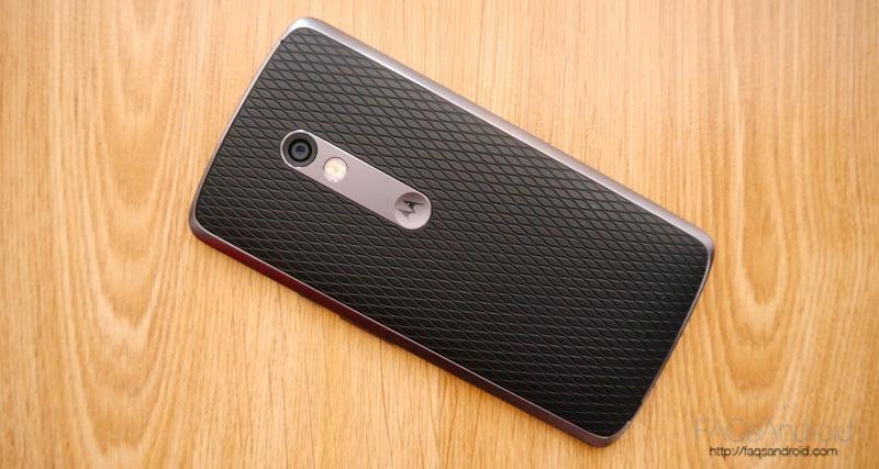 Motorola Moto X Play: review del Motorola de gran batería