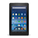Amazon Kindle Fire, Fire HD8 y Fire HD10