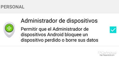 Maneras de localizar un móvil Android robado o perdido usando el GPS