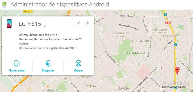 localizar mi celular android