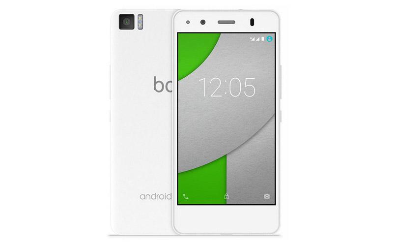bq Aquaris A4.5 Blanco