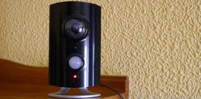 Aumenta tu seguridad creando un sistema de videovigilancia con móviles Android