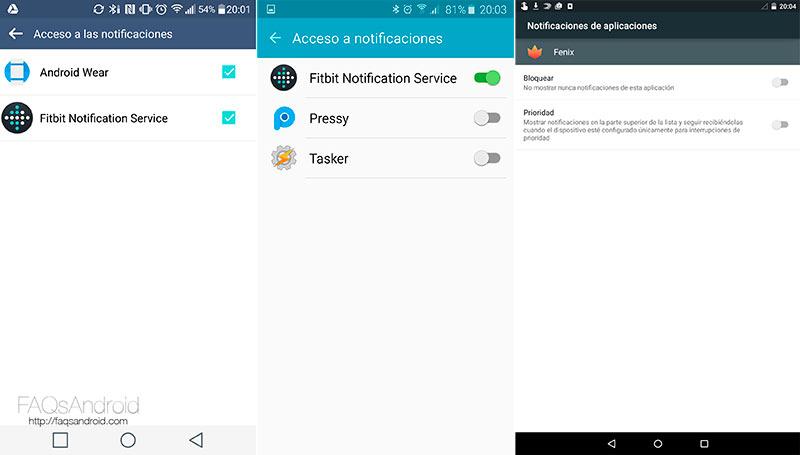 ¿Para qué sirve el acceso a las notificaciones en Android?