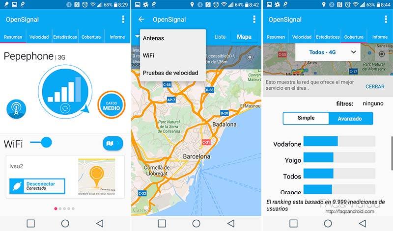 Cinco aplicaciones Android para optimizar nuestra conexión wifi