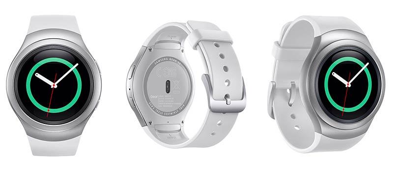 Samsung Gear S2: evoluciona, pero sigue sin convencer