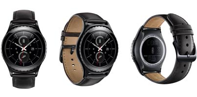 Samsung Gear S2: evoluciona, pero sigue sin convencer
