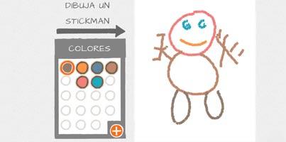 Draw a Stickman: Epic, juega con tus garabatos