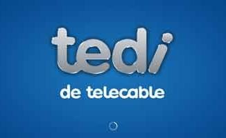 Tedi en Telecable