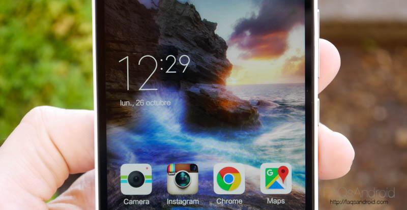 Pantalla Xiaomi Mi4c
