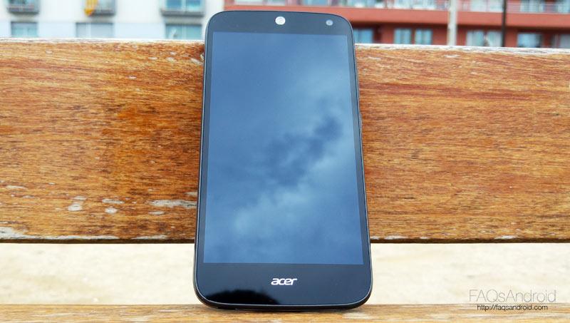 Análisis del Acer Liquid Z630, un móvil muy completo