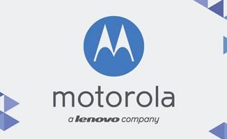 Motorola, una compañía de Lenovo