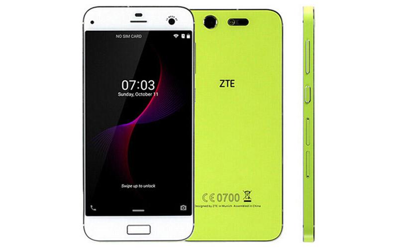 ZTE Blade S7
