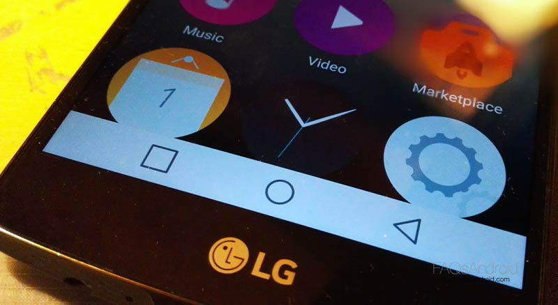 Descubre Firefox OS sin un móvil Firefox OS: nuevo launcher Android