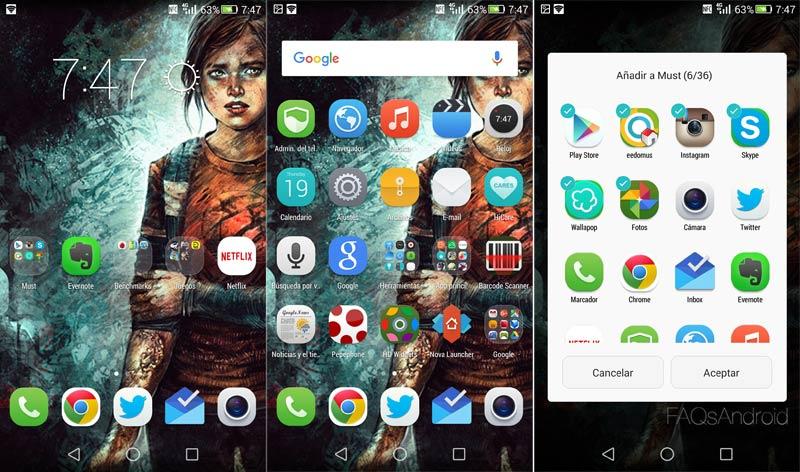 Análisis del Huawei Honor 6 Plus, excelencia por poco más de 300 euros