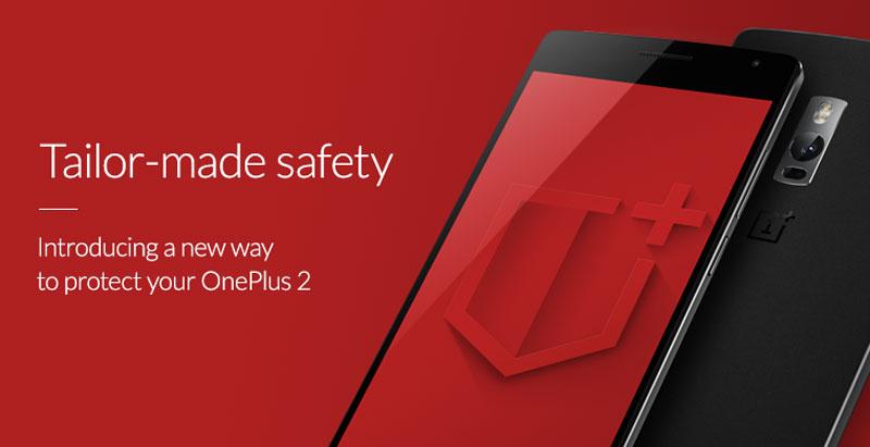 El seguro de OnePlus